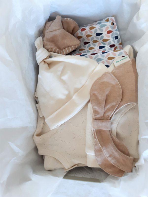 Kit Baby primeros pasos