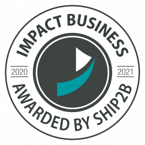 impact business shio2b